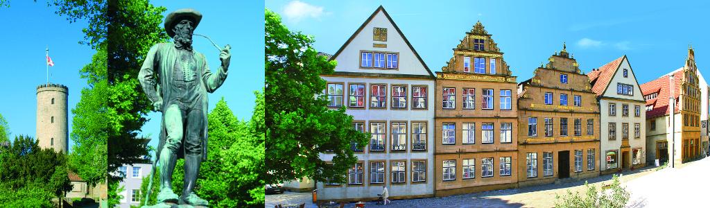 Hotel Bielefeld Hillegosser Hof